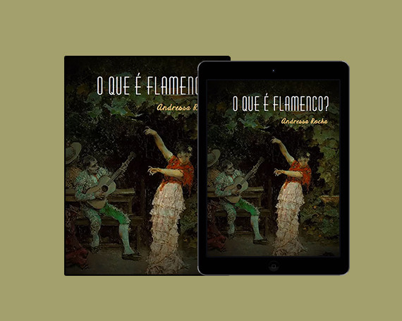 Ebook O que é flamenco?